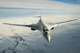 Британские ВВС подняли свои истребители для сопровождения российского Ту-160