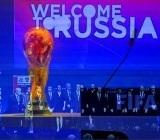 Сорокин: Во время ЧМ-2018 Россию посетит до миллиона иностранцев