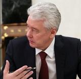 В Москве ношение масок и перчаток станет обязательным