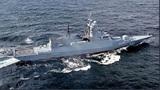 Корабли ВМФ России начали наблюдение за эсминцами США в Балтийском море
