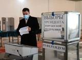 Токаев поздравил Жапарова с победой на выборах президента Киргизии