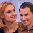 Тимур Еремеев и дочь Спартака Мишулина прошли ДНК-тест на Первом канале