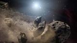 """""""Потенциально опасный"""" астероид приблизится к Земле 29 августа"""