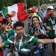 FIFA открыла дело в отношении Мексики из‐за поведения фанатов