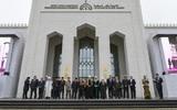 Первая в России исламская академия распахнула двери для студентов