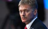 Кремль прокомментировал проект санкций США против Путина