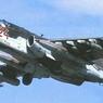 Штурмовик Су-25 потерпел крушение в Приморском крае (ВИДЕО)