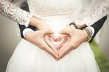 Минюст сообщил о снижении количества браков в России