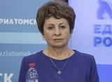 Названа причина смерти депутата Госдумы Ирины Евтушенко