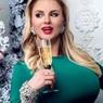 36-летняя Анна Семенович решилась родить ребенка