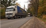 Водитель грузовика  пропал с 13 тоннами мяса московского мясокомбината