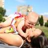 Семья американцев распалась когда после ЭКО у пары родился ребенок другой расы