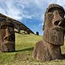 Земля чуть было не осталась без острова Пасхи