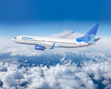 «Победа» подаст заявку на полеты в Киев и Одессу