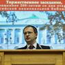 Рогозина и Мединского украинцы и румыны не пускают домой