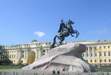 Петербург отметит день своего основания фестивалем мороженого