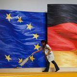 """Германия планирует """"подружить"""" Великобританию и Евросоюз"""