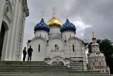 Обвиняемый в педофилии Глеб Грозовский выведен за штат епархии