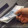 В Москве за ночь похитили два банкомата