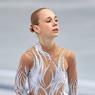 Фигуристка Юлия Антипова находится на лечении от анорексии ФОТО