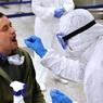 В России выявили еще 61 случай заражения коронавирусом