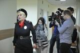 Сегодня прокуратура признала обоснованным уголовное дело против Багдасарян