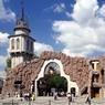 Московскому зоопарку требуются сухие дубовые листья