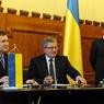 В Киеве протест рвется в правительство (ВИДЕО)