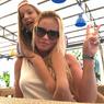 Дана Борисова решила судиться с бывшим мужем из-за алиментов