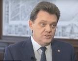 Главу Томска задержали во время совещания