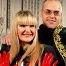 Маргарита Суханкина призналась, что разошлась с мужем из-за детей