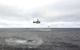 Над территорией Армении сбит российский вертолет