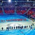 Зрителей на Путина пришло больше чем на матчи ЧМ-2016