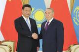 Казахстан как поле битвы между Россией, Западом и Китаем
