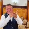 Иван Охлобыстин показал кадры со свадьбы еще одной дочери