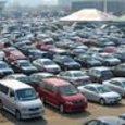 Опубликован рейтинг самых дорогих автомобилей в России