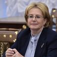 Минздрав объявил о рекордной продолжительности жизни в России