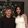 Жена Аршавина объяснила скандал вокруг мужа с участием модели