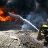 Площадь лесных пожаров в Забайкалье снова выросла