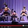 """Эротик-видео оренбургских школьниц """"Пчелки и Винни пух"""" стал хитом в Сети"""