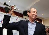 Президент федерации легкой атлетики может покинуть свой пост