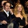Брак между голливудскими звездами Джонни Деппом и Эмбер Херд расторгнут