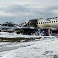 СМИ сообщили об ошибках экипажа при аварии SSJ100