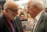 Нобелевскую премию по физике дали первооткрывателям бозона Хиггса