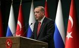 Глава сербского МИДа спел Эрдогану песню на турецком языке