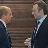Сулейман Керимов срочно распродает последнее золотишко