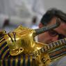 Тутанхамон был не тем, кем кажется: золотая маска - не его (ФОТО)