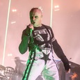 Группа The Prodigy отменила все концерты после смерти Кита Флинта