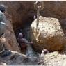 В Аргентине найден метеорит весом более чем 300 тонн