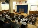 Студенческой спортивной ночью отметили «Татьянин день» студенты России